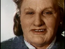We get disconcertingly up close and personal with Mrs. Doubtfire in one of five Make-Up tests.