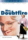 Buy Mrs. Doubtfire: Behind-the-Seams Edition DVD from Amazon.com