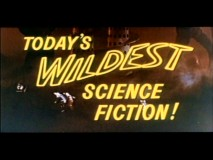 "In its trailer, ""First Spaceship on Venus"" aspires to be wilder than today's wildest science fiction. Unfortunately, the movie is an exception to the MST3K rule ""the worse the movie, the better the episode."""