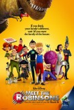 Meet the Robinsons (2007) movie poster