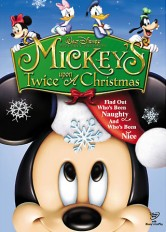 Buy Mickey's Twice Upon a Christmas from Amazon.com