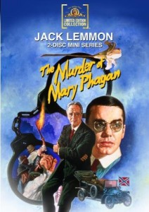 The Murder of Mary Phagan (1988 miniseries) DVD cover art -- click to buy DVD from Amazon.com