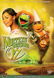 Buy The Muppets' Wizard of Oz from Amazon.com
