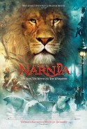 The Chronicles of Narnia: The Lion, The Witch and The Wardrobe movie poster -  click for larger view, other designs, and to buy