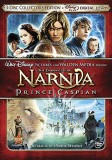 Buy The Chronicles of Narnia: Prince Caspian - 3-Disc Collector's Edition DVD from Amazon.com