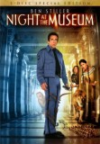 Buy Night at the Museum: 2-Disc Special Edition DVD from Amazon.com