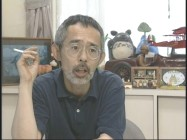Producer Toshio Suzuki discusses Studio Ghibli's films and origins in the 'Birth of Studio Ghibli' featurette.