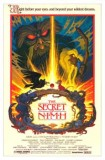 The Secret of NIMH (1982) movie poster - click to buy