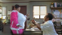 Want to see how Norbit proposed to Rasputia?  Check out the deleted scene, among thirteen others.
