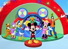 Mickey Mouse Clubhouse: Mickey Saves Santa and Other Mouseketales DVD Review