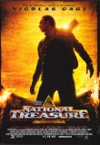 National Treasure movie poster - click to buy