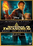 Buy National Treasure: Book of Secrets - 2-Disc Collector's Edition from Amazon.com