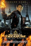 National Treasure 2 movie poster