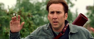 "Nic Cage surrenders: ""Okay, you got me. It's not really an upgrade at all."""
