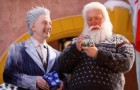 "Disney's Christmas comedy series comes to a close with ""The Santa Clause 3: The Escape Clause."" The sequel, which stars Tim Allen and Martin Short, comes to DVD this month. Click for full information."