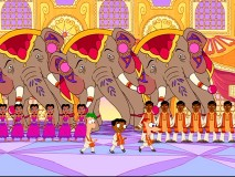 "Phineas and Ferb go Bollywood, following the lead of their Indian friend Baljeet Patel in the not-yet-aired ""Unfair Science Fair"" episode."