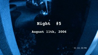 Nights are logged and as August 2006 advances, the paranormal activity within the Rey household heightens.