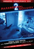 Paranormal Activity 2: Unrated Director's Cut DVD cover art -- click to buy from Amazon.com