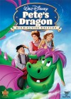 Pete's Dragon: High-Flying Edition DVD