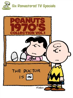 Buy the Peanuts 1970's Collection Volume 1 DVD set from Amazon.com