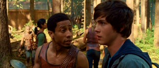 Grover From Percy Jackson And The Olympians