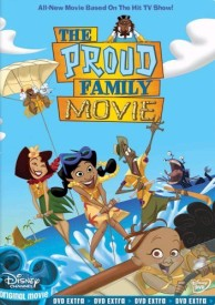 Buy The Proud Family Movie from Amazon.com