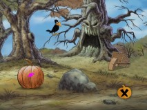 "Find the missing candy in ""Trick or Re-Treat."""