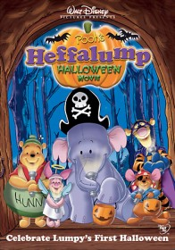 Buy Pooh's Heffalump Halloween Movie from Amazon.com