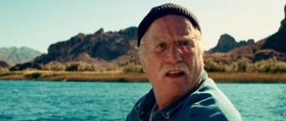 "Richard Dreyfuss essentially reprises his ""Jaws"" character Matt Hooper in the scene-setting prologue of 2010's ""Piranha."""