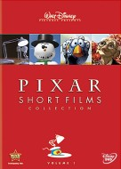 Buy Pixar Short Films Collection, Volume 1 on DVD from Amazon.com