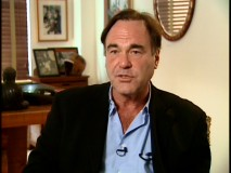 "Writer/director Oliver Stone recalls ""Preparing for the 'Nam"" (the war itself, not his movie's version of it)."