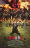 Platoon (1986) movie poster