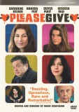 Please Give DVD cover art -- click to buy DVD from Amazon.com