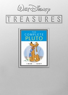 Buy Walt Disney Treasures: The Complete Pluto, Volume 1 from Amazon.com Marketplace