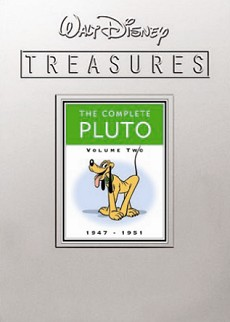 Buy Walt Disney Treasures: The Complete Pluto, Volume Two from Amazon.com