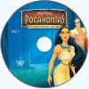 Pocahontas: 10th Anniversary Edition Disc 1 -- click for larger view.