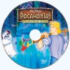 Pocahontas: 10th Anniversary Edition Disc 2 -- click for larger view.