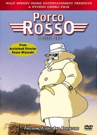 Buy Porco Rosso on DVD from Amazon.com