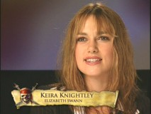 Actress Keira Knightley reflects on the film.