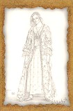 Costume design for Elizabeth, in the slideshow gallery.