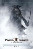 Pirates of the Caribbean: At World's End movie poster - click to buy