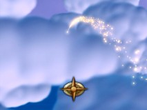 """Tink's Fantasy Flight"" gives you a chance to move pixie dust through the sky, if you so desire."