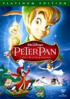 "Click to buy ""Peter Pan: Platinum Edition"", coming soon to Disney DVD."