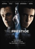 Buy The Prestige on DVD from Amazon.com. (The title refers to the third and final act of a magic trick which brings about a restoration of order.)