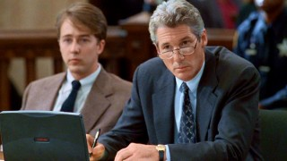 In the mid-'90s, hotshot Chicago lawyers brought Compaq laptops like this to the courtroom.