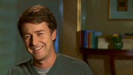 "Edward Norton laughingly recalls getting cast in ""Primal Fear: Star Witness."""