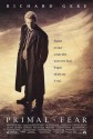 Primal Fear movie poster