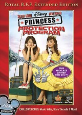 Buy Princess Protection Program on DVD from Amazon.com