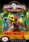 Power Rangers Mystic Force: Volume 3 DVD cover