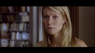 "Gwyneth Paltrow plays the conflicted protagonist of ""Proof."""